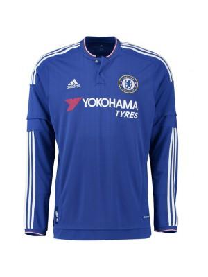 Chelsea hjemme trøje L/Æ 2015/16 - børn