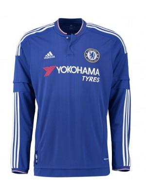 Chelsea hjemme trøje L/Æ 2015/16