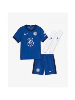 Chelsea home minikit - little boys