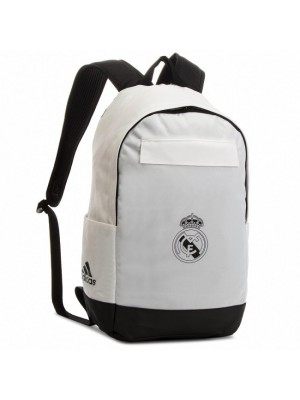 Real Madrid backpack - white