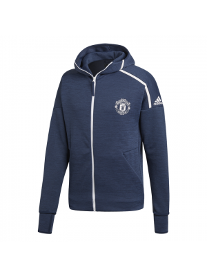 Manchester United ZNE hoody top 2018/19