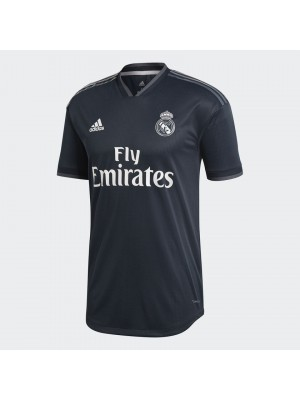 Real Madrid away jersey - authentic