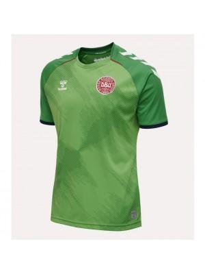 Denmark goalie jersey 2018