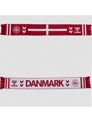 Denmark fan scarf World Cup 2018