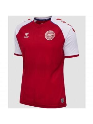 Denmark home jersey World Cup 2018