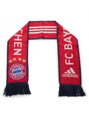 FC Bayern scarf home 2018/19