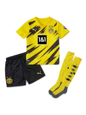 Dortmund home jersey - youth