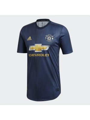 Manchester United third jersey authentic 2018/19