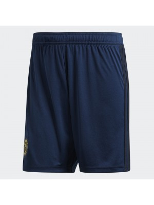 Man Utd 3rd shorts - men's