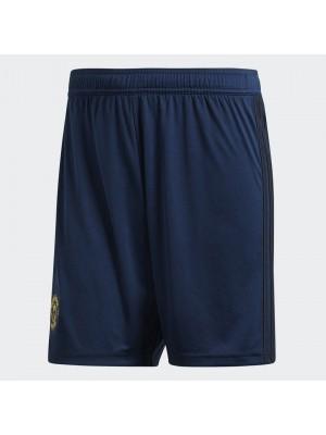 Man Utd 3rd shorts - men's