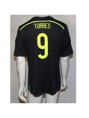 Spain away jersey 2014 - Torres 9