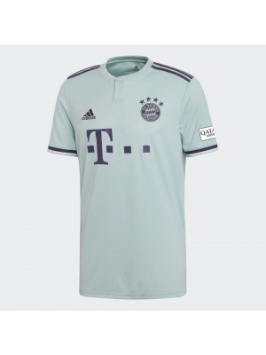 FC Bayern away jersey 2018/19 - men's