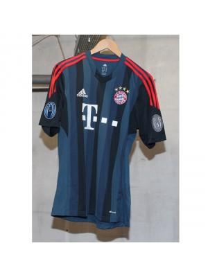 Bayern UCL jersey - Ribery 7