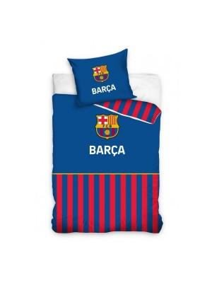 FC Barcelona duvet set - blue
