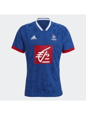 France rugby home jersey 2018
