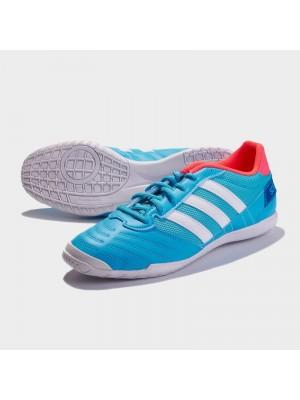 Adidas topsala indoor shoes - green