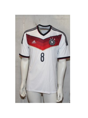 Germany home jersey - Number 8