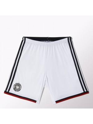 Germany home shorts