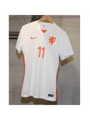 Holland away jersey authentic 2015 - Robben 11