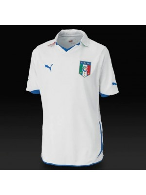 Italy away jersey - youth