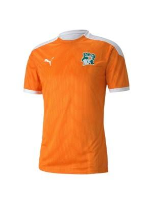 Ivory Coast home jersey 2021/22
