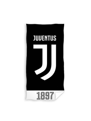 Juventus towel new logo