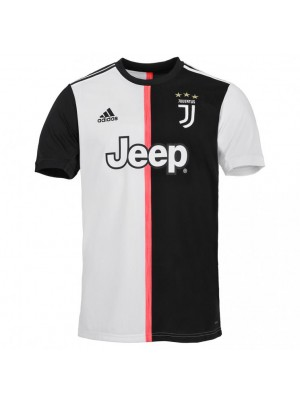 Juventus home jersey - youth