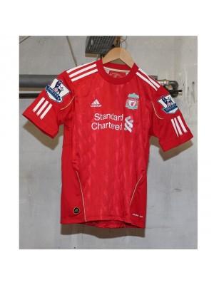 Liverpool 10/12 hjemme trøje