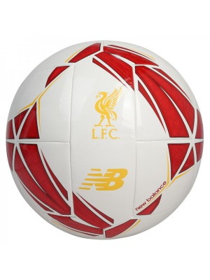 Liverpool FC soccer ball - 125 years