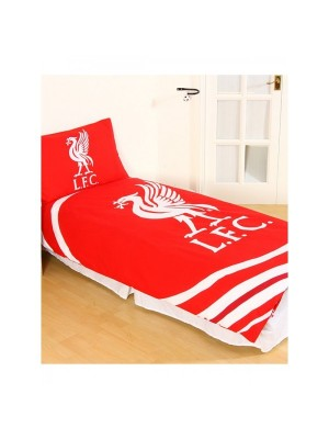 Liverpool duvet set - pulse