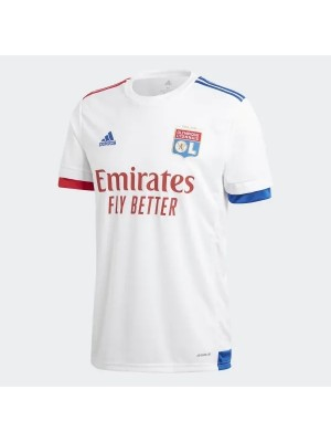 Lyon home jersey 2018/19
