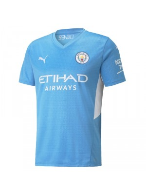 Manchester City home jersey 19/20