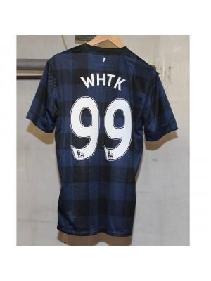Manchester United away jersey - WHKT 99