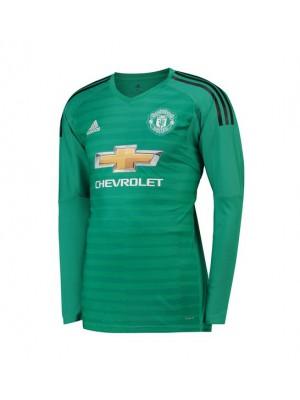 Man United goal keeper jersey - mens
