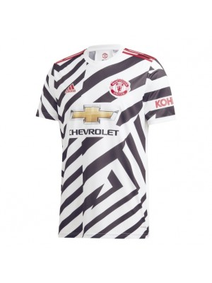 Man Utd home jersey 2018/19 - mens