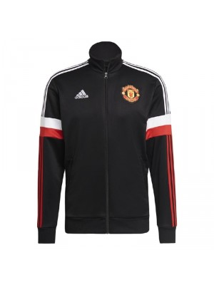 Manchester United track top 2016/17 - red
