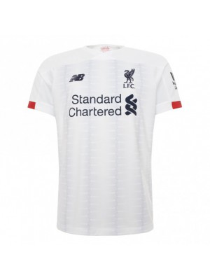 Liverpool home jersey 2018/19 - men's