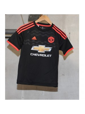 Manchester United 3rd jersey boys - Memphis 7