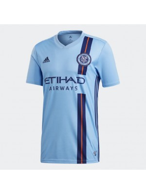 New York City home jersey 2016