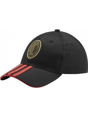AC Milan soccer cap
