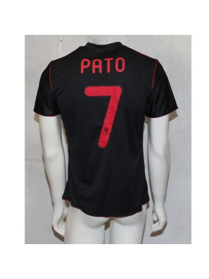 Tabe 11 trøje sort - Pato 7