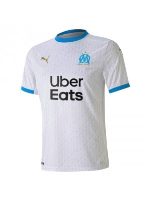Marseille home jersey 2018/19
