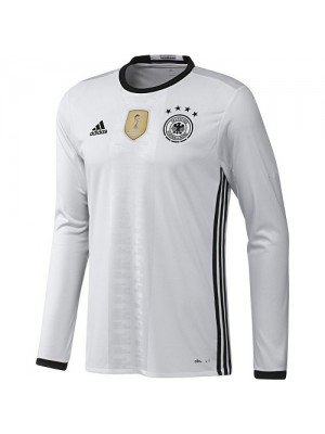 Tyskland hjemme trøje L/Æ EM 2016