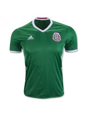 Mexico hjemme trøje 2016