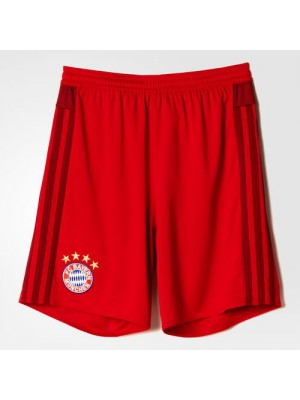 FC Bayern home shorts 2015/16 - youth