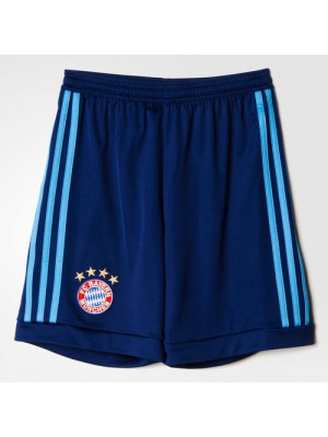 FC Bayern goalie home shorts 2015/16 - youth