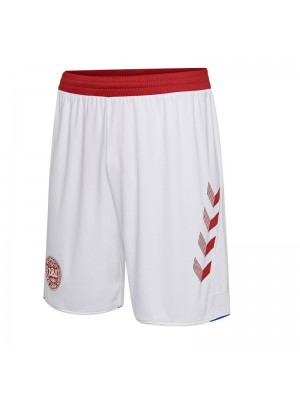 Denmark home shorts World Cup 2018