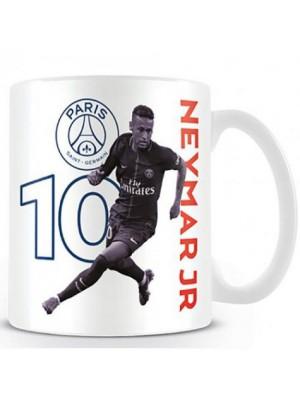 Neymar Jr 10 mug PSG