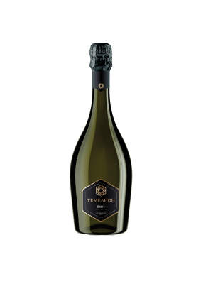 Temelion Brut Russian champagne