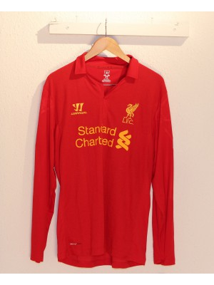 Liverpool home jersey L/S